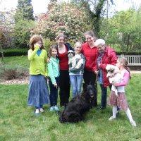 Kinder- en dierendag